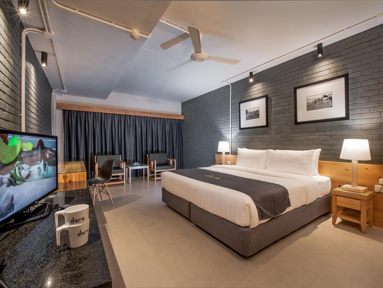 10 ที่พักภูเก็ตในตัวเมือง มีสระว่ายน้ํา งบไม่เกิน 1,000 บาท!