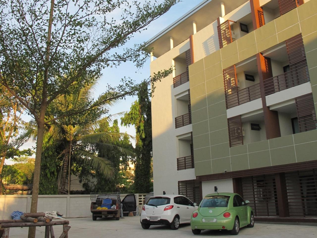 รีวิว!! 10 ที่พักจันทบุรีในตัวเมือง ใกล้ชุมชนริมน้ำ เริ่มต้นแค่คืนละ 350 บาท!