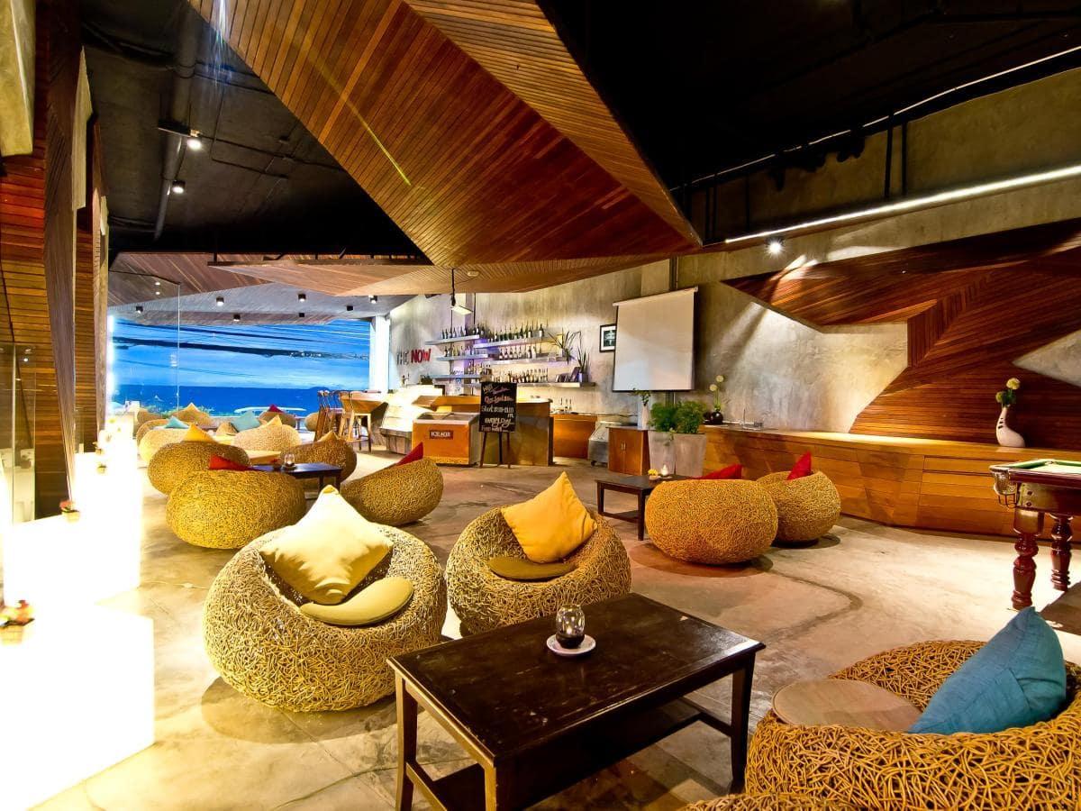 รีวิว!! 10 ที่พักหาดจอมเทียน ติดทะเลสวยๆ งบไม่เกิน 1,500 บาท!