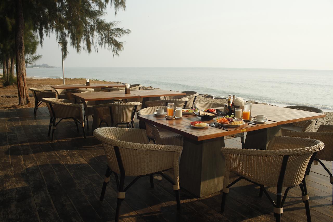 รีวิว!! 10 ที่พักเพชรบุรี ติดริมน้ำ ติดทะเล ราคาถูก เริ่มต้นแค่ 990 บาท!