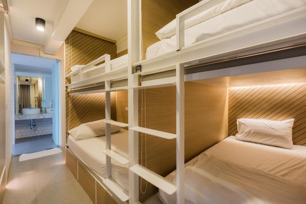 รีวิว!! 10 ที่พักกระบี่ในเมือง ราคาหลักร้อย เริ่มต้นแค่ 435 บาท!
