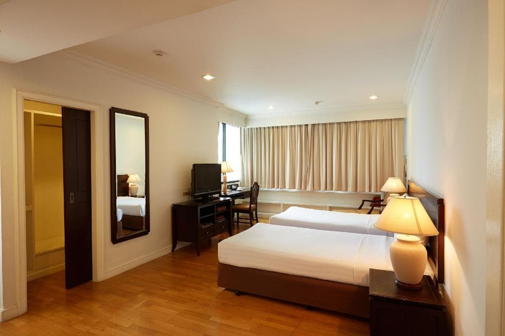 รีวิว!! 10 ที่พักนนทบุรีสวยๆ ราคาถูก เริ่มต้นแค่ 540 บาท/คืน!