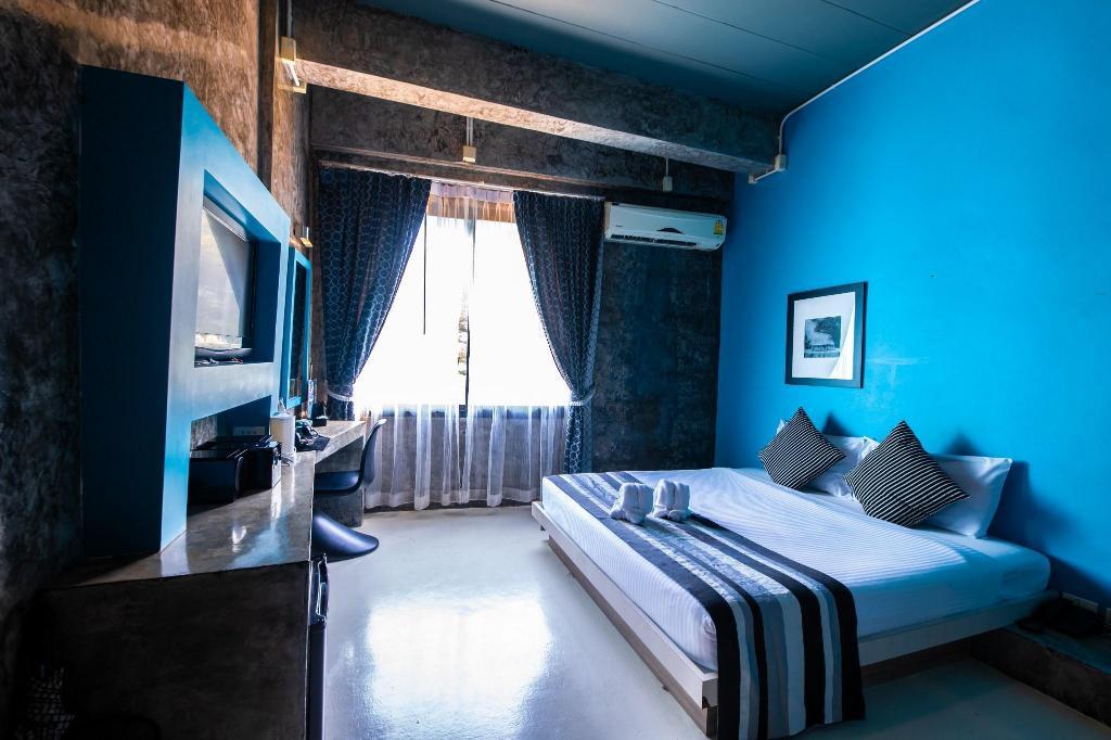 รีวิว!! 10 ที่พักระนองในเมือง ราคาถูก เริ่มต้นแค่ 625 บาท/คืน!