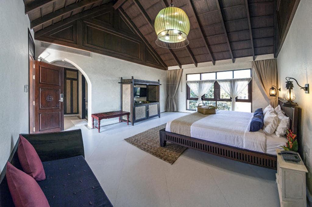 9 ที่พักสุโขทัยย่านเมืองเก่า ตกแต่งสวยน่านอน เริ่มต้นแค่ 499 บาท!