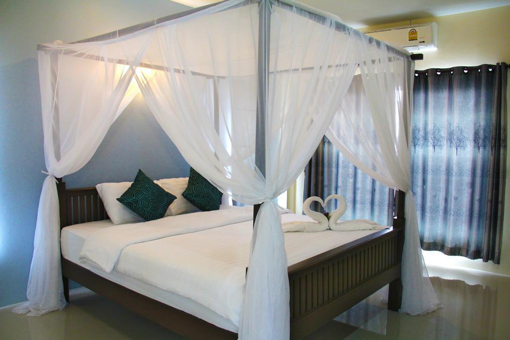 รีวิว!! 8 ที่พักสุโขทัยในเมือง ราคาหลักร้อย งบไม่เกิน 900 บาท!