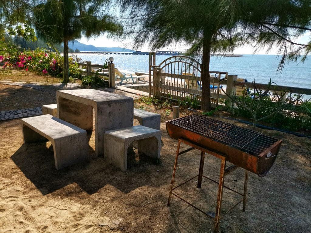 รีวิว!! 7 ที่พักอ่าวมะนาว ติดทะเล เริ่มต้นแค่คืนละ 480 บาท!