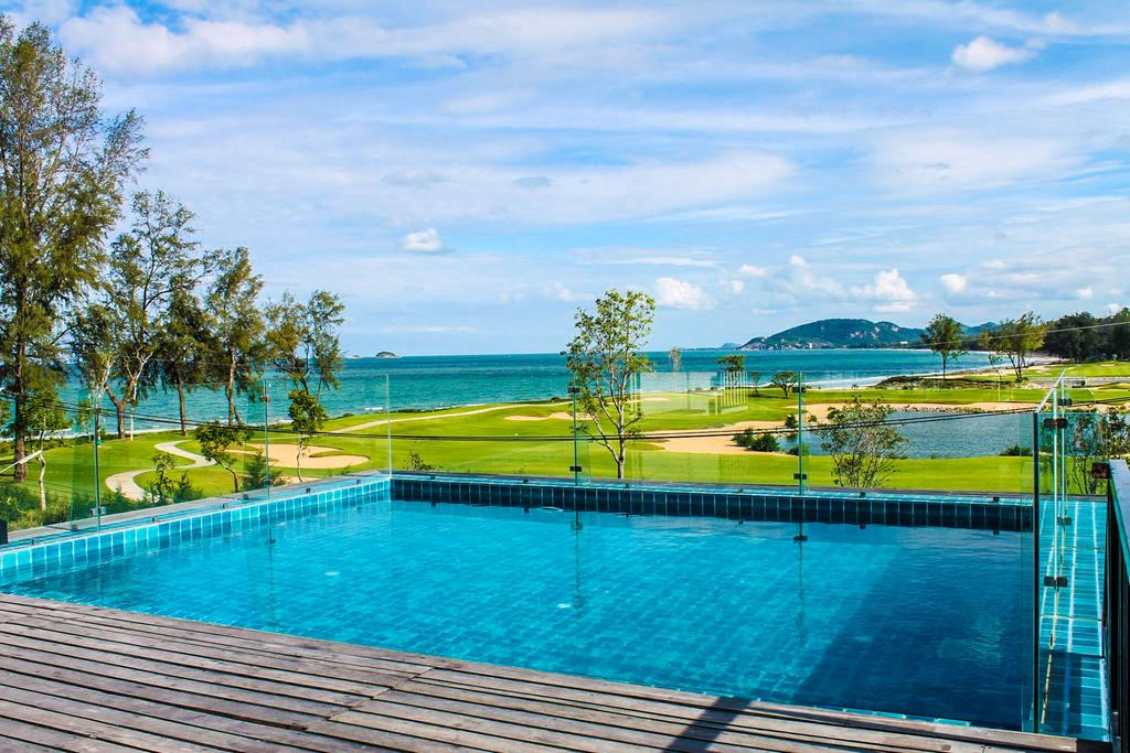 รีวิว!! 10 ที่พักเขาตะเกียบ ติดทะเล มีสระว่ายน้ำ เริ่มต้น 755 บาท!