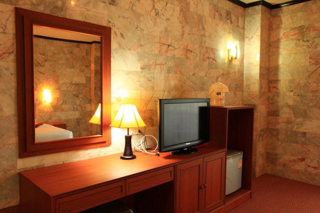รีวิว!! 7 ที่พักสิงห์บุรี ในตัวเมือง เริ่มต้นแค่ 315 บาท/คืน!