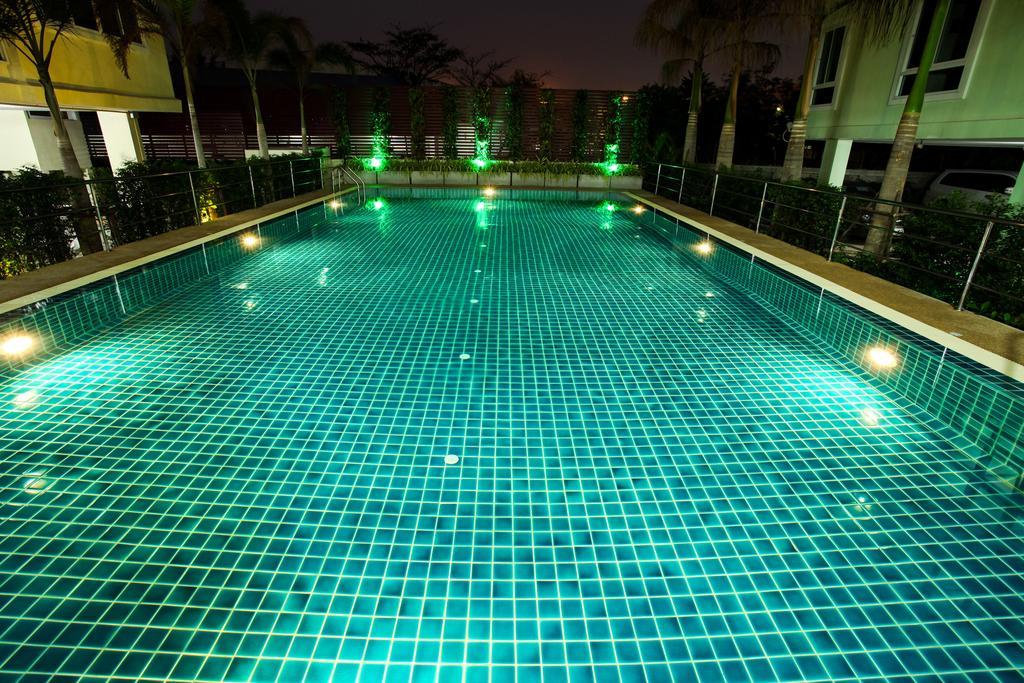รีวิว!! 10 ที่พักในตัวเมืองชลบุรี ราคาถูก เริ่มต้นแค่คืนละ 489 บาท!