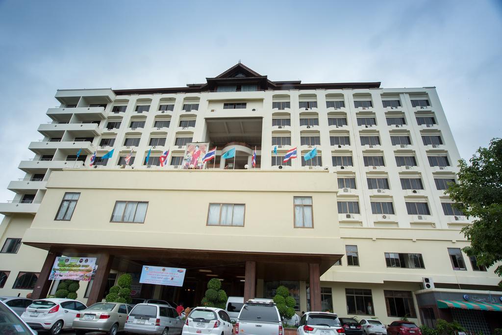 รีวิว!! 9 โรงแรมแพร่ ในตัวเมือง ราคาถูก งบไม่เกิน 900 บาท!