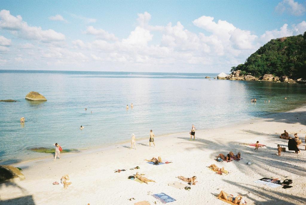 รีวิว!! 8 ที่พักเกาะสมุยราคาหลักร้อย ติดทะเล งบไม่เกิน 790 บาท!