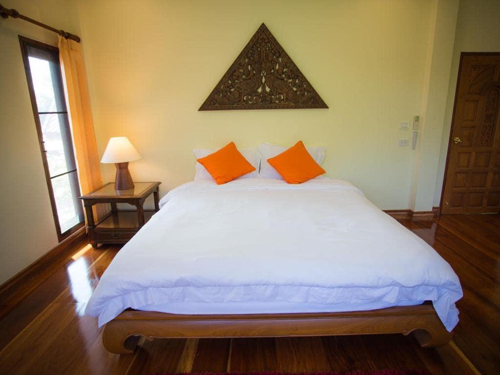 รีวิว!! 10 ที่พักสุพรรณบุรีสวยๆ น่าพักราคาถูก เริ่มต้นแค่ 590 บาท