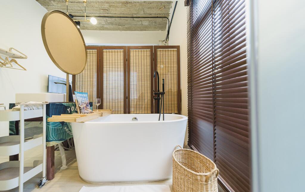 รีวิว!! 6 ที่พักสไตล์ญี่ปุ่นในกรุงเทพ ถ่ายรูปสวย เริ่มต้น 855 บาท/คืน!