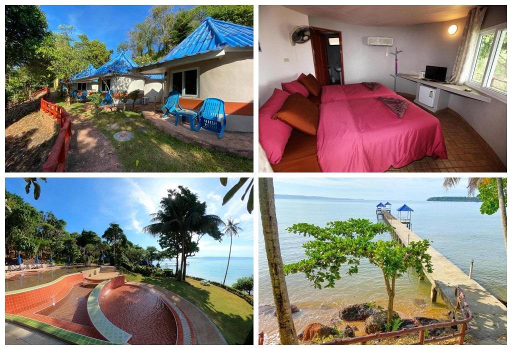 รีวิว!! 12 ที่พักเกาะหมาก ติดทะเล ราคาถูก เริ่มต้นแค่คืนละ 500 บาท!