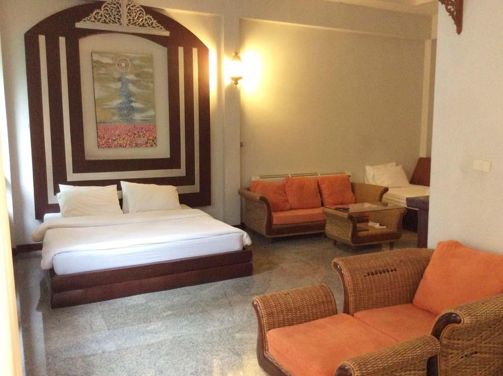 รีวิว!! 15 ที่พักราชบุรี ทั้งโรงแรม/รีสอร์ท ราคาไม่แพง งบไม่เกิน 1,000 บาท!