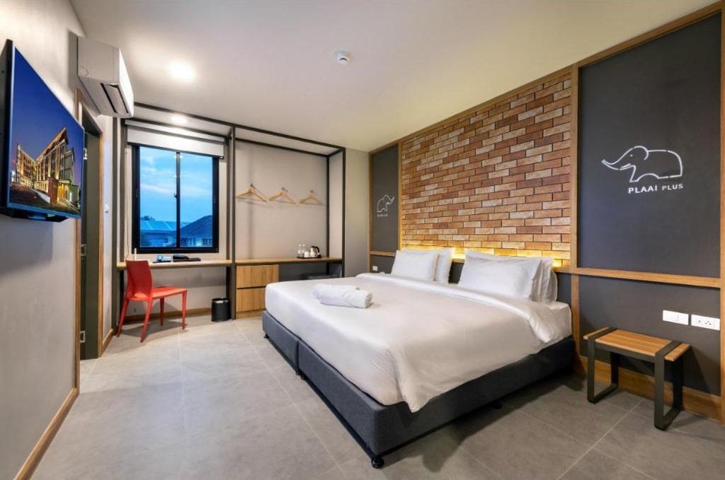 รีวิว!! 10 ที่พักระยองในตัวเมือง ราคาหลักร้อย งบไม่เกิน 900 บาท