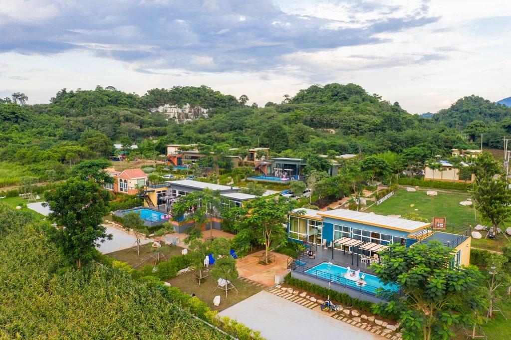 The X10 Private Pool Villa & Resort เขาใหญ่ พูลวิลล่าดี ๆ ที่ควรมาพักผ่อน!
