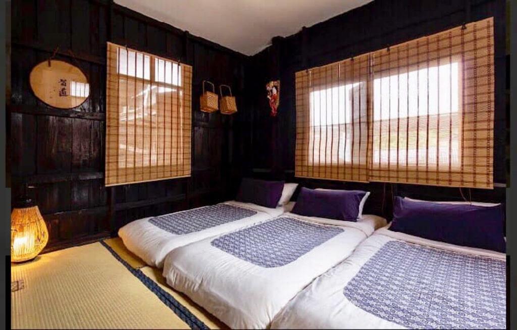 รีวิว!! 9 ที่พักสไตล์ญี่ปุ่นในเชียงใหม่ ราคาเริ่มต้นแค่ 450 บาท/คืน!