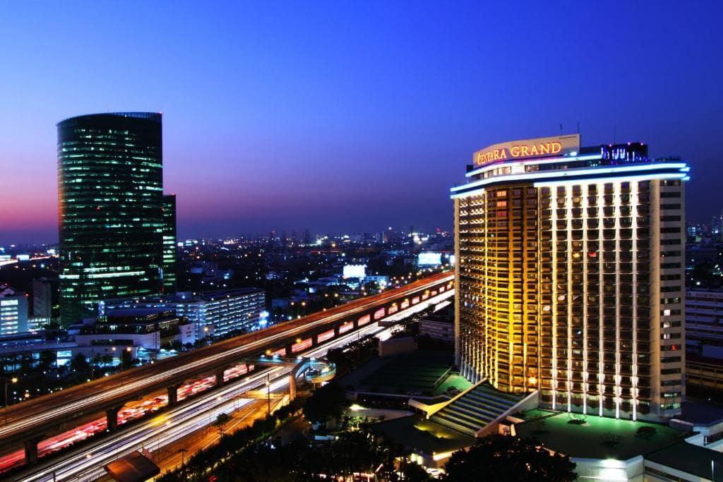 รีวิว!! 10 โรงแรมกรุงเทพ 5 ดาว ติดแหล่งช้อปปิ้ง ราคาไม่แพง!