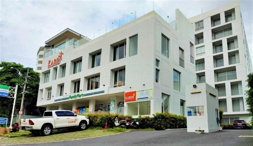 รีวิว!! 7 ที่พักสไตล์ญี่ปุ่นในศรีราชา ชลบุรี มีออนเซ็น เริ่มต้นแค่หลักร้อย!