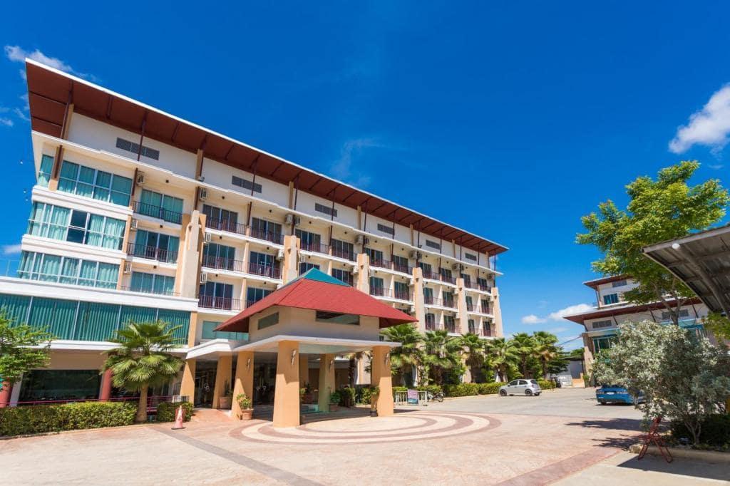 9 ที่พักกาญจนบุรีในเมือง ราคาถูก งบไม่เกิน 999 บาท!