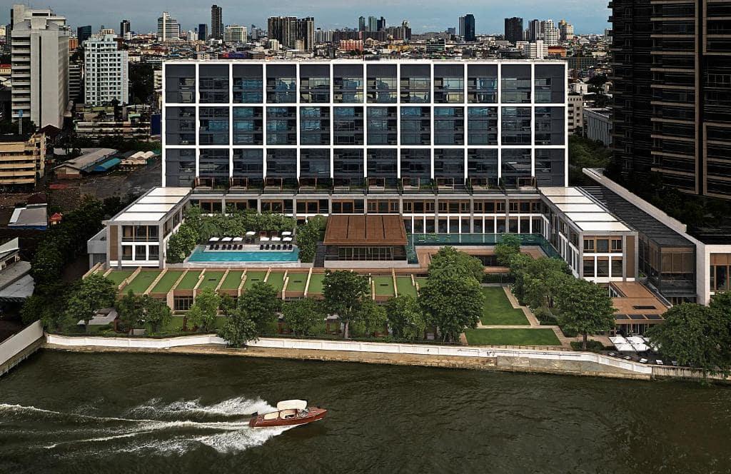 รีวิว!! 9 ที่พักและพูลวิลล่าในกรุงเทพ มีสระว่ายน้ำส่วนตัว เริ่มต้นแค่พันนิดๆ!