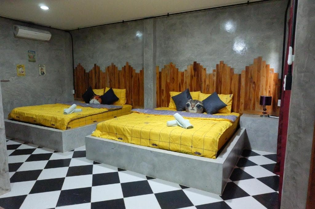 รีวิว!! 15 ที่พักเขาใหญ่ปิ้งย่างได้ วิวธรรมชาติร่มรื่น ราคาเริ่มต้นแค่ 685 บาท/คืน!