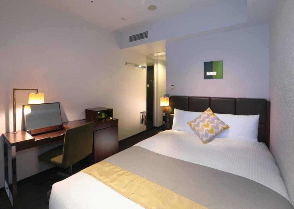 12 ที่พักโตเกียว ราคาถูก มีห้องน้ำในตัว เริ่มต้นแค่คืนละ 750 บาท!