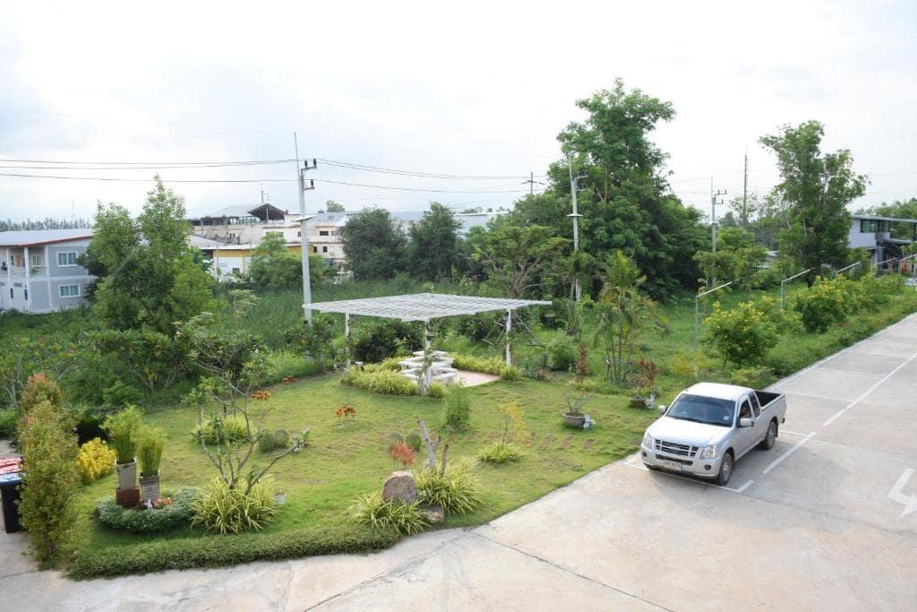 รีวิว!! 10 ที่พักกบินทร์บุรี ราคาถูก เริ่มต้นแค่ 429 บาทต่อคืน!