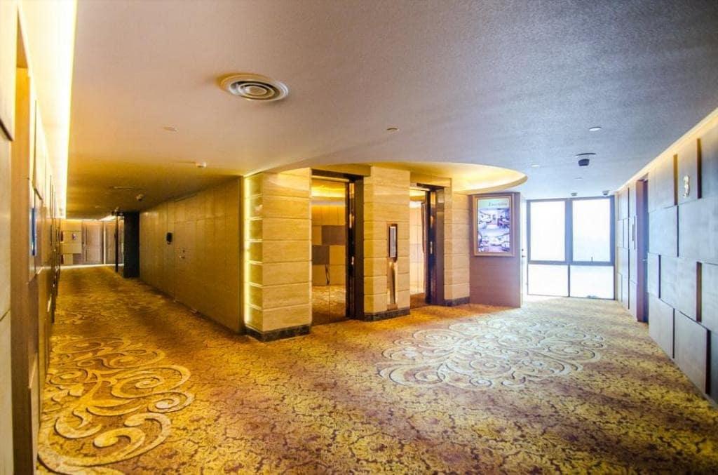 Amaranta Hotel ออกโปรคืนละ 999 บาท! จองได้ถึงตุลาคม 64
