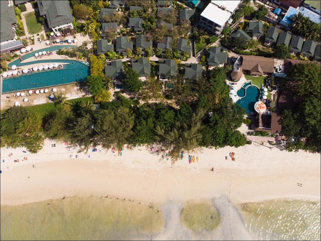 10 ที่พักเกาะพีพี ติดทะเล ราคาถูก เริ่มต้นแค่ 500 บาท/คืน!