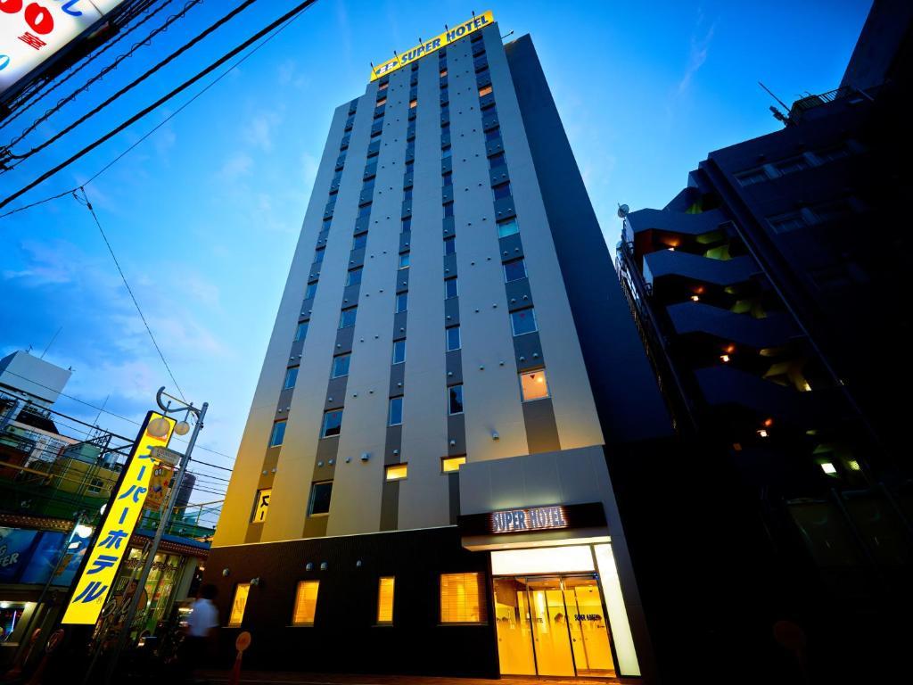 10 ที่พักชินจูกุ ใกล้สถานีรถไฟ ราคาถูก เริ่มต้นคืนละ 559 บาท!