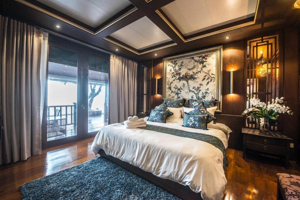 12 ที่พักปราณบุรีติดทะเล ราคาถูก เริ่มต้นแค่คืนละ 800 บาท!