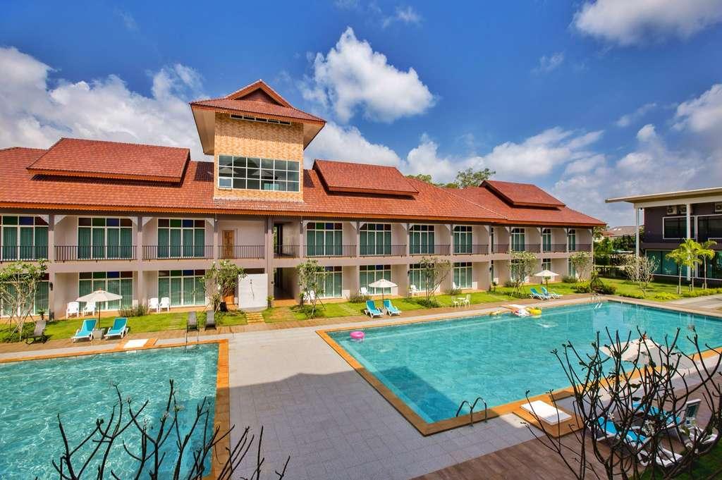 10 ที่พักหาดใหญ่สวย ๆ มีสระว่ายน้ำ เริ่มต้นแค่ 479 บาท/คืน!