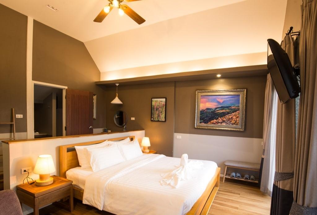 10 ที่พักเชียงดาว วิวสวย ๆ แถมราคาถูก เริ่มต้นแค่ 649 บาท/คืน!
